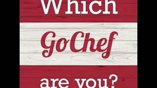 Download What Go Chef are you? Video
