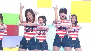 Download 【TVPP】SNSD - Oh!, 소녀시대 - 오! @ Goodbye Stage, Show Music Core Live Video