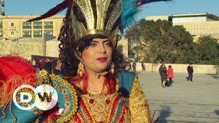 Download Maltas Hauptstadt Valletta ist Kulturhauptstadt 2018   DW Deutsch Video