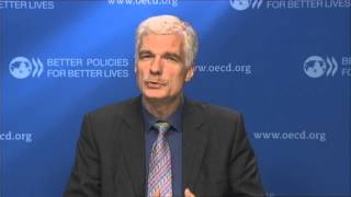 Download Andreas Schleicher on the PISA-Based Test for Schools Video