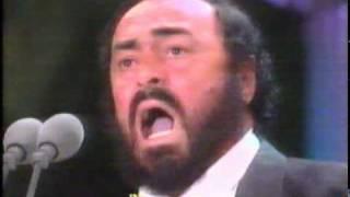 Download Pavarotti - Nessun Dorma Video