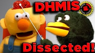 Download Film Theory: Don't Hug Me I'm Scared DECODED! Video