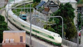 Download 夢空間をJR200系(H編成)が疾走! Video