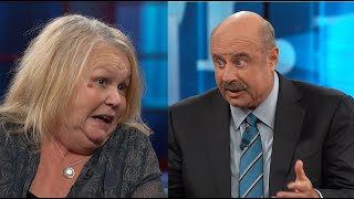 Download Dr. Phil To Guest: 'You're An Alcoholic – And You're Killing Yourself' Video