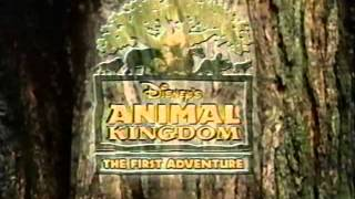 Download Animal Kingdom : The First Adventure Video