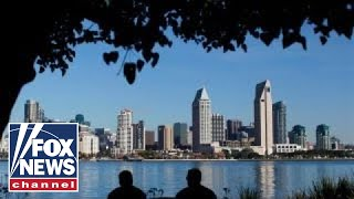 Download San Diego votes to oppose California's sanctuary law Video