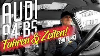 Download JP Performance - Audi A4 B5 | Fahren & Zeiten! Video