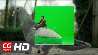 Download CGI VFX Breakdown HD ″Making of | Reel″ by Grid VFX | CGMeetup Video