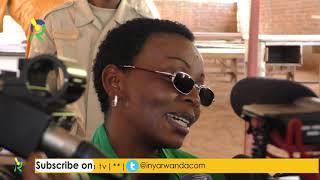Download Ingabire Victoire asohoka muri Gereza yasabiye n'abandi banyapolitiki kurekurwa Video