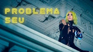 Download Pabllo Vittar - Problema Seu 💎✨ Video