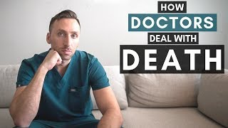 Download How DOCTORS Deal w/ DEATH - My Personal Experiences Video