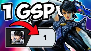 Download Becoming the World's WORST Bayonetta Player in Super Smash Bros. Ultimate! Video