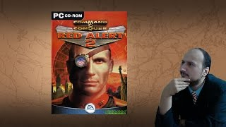 Download Gaming History: Command and Conquer Red Alert 2 ″The most fun you'll have in an RTS″ Video