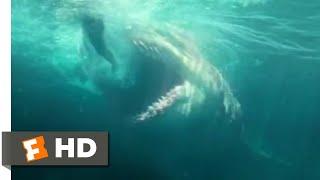 Download The Meg (2018) - Man vs. Shark Scene (4/10) | Movieclips Video