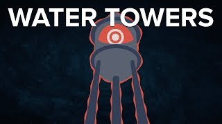 Download Don't Get Neil Tyson Started on Water Towers Video
