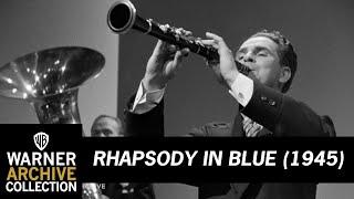 Download Rhapsody In Blue (1945) – Rhapsody in Blue Debut Video