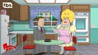 Download American Dad: Stan Takes on Roger's Personas   TBS Video