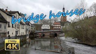 Download Bad Kreuznach - Germany 4K Travel Channel Video