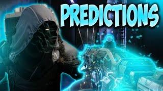 Download XUR PREDICTIONS !! Xurs Exotics (Xurs Inventory December 2, 3) Video