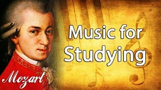 Download Mozart Classical Music for Studying, Concentration, Relaxation | Study Music | Piano Instrumental Video