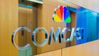 Download DOJ reviewing antitrust allegations against Comcast: Gasparino Video