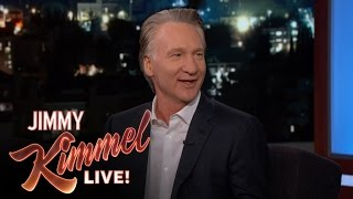 Download Bill Maher on Donald Trump Video