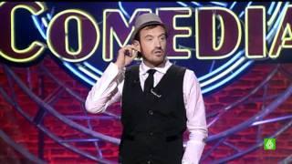 Download Alex O' Dogherty: Puta me has destrozado la vida, como amigos, como amigo tienes a tu puta madre Video
