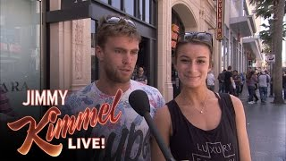 Download Pedestrian Question: Couple, Siblings, or Strangers? Video