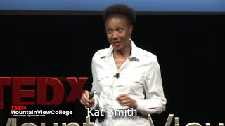 Download Intimacy After Trauma | Kat Smith | TEDxMountainViewCollege Video