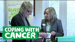 Download Cancer and depression - Macmillan Cancer Support Video