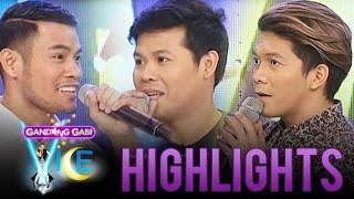 Download Jovit, Bugoy, and Marcelito in ″12 Days of Christmas″ lyric game | GGV Video