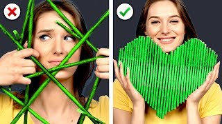 Download Reuse! And Make the Best Out of Unlucky Situations! 12 DIY Upcycling Home Decor Ideas Video