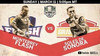 Download Monterrey Flash vs Soles de Sonora Video