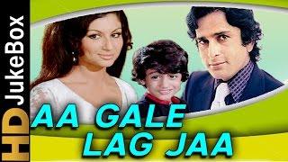 Download Aa Gale Lag Jaa 1973   Full Video Songs Jukebox   Shashi Kapoor, Sharmila Tagore Video