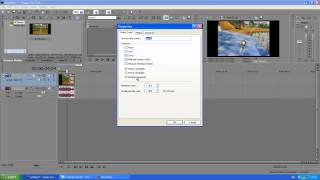 Download How To Make Your Video Full Screen In Sony Vegas - Easy Tutorial Video