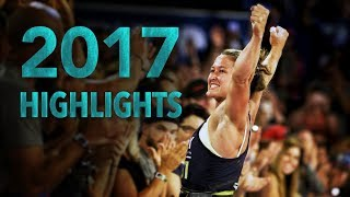 Download 2017 Reebok CrossFit Games Highlights Video