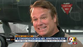 Download How accurate is 'First Man?' We asked Neil Armstrong's son Video