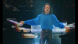 Download Yanni – FROM THE VAULT - ″Within Attraction″ Live (HD-HQ) Video