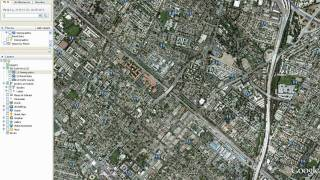 Download Google Earth Pro Data Layers Video