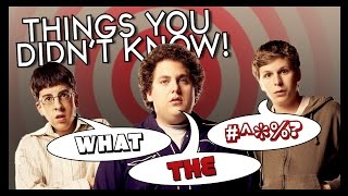 Download 9 Things You (Probably) Didn't Know About Superbad! Video