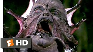 Download Jeepers Creepers (2001) - The Creeper Takes Darry Scene (11/11) | Movieclips Video