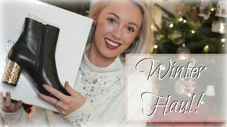 Download Winter Footwear & Accessories Haul & Gift Wrapping Ideas! | Fashion Mumblr AD Video