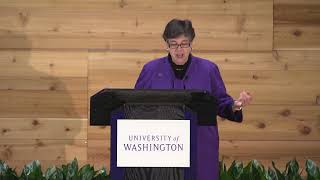 Download UW Annual President's Address Video