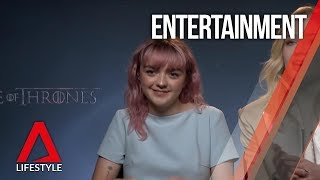 Download ″A big spoiler″: Game of Thrones Season 8 cast reveal what they stole after last day | CNA Lifestyle Video