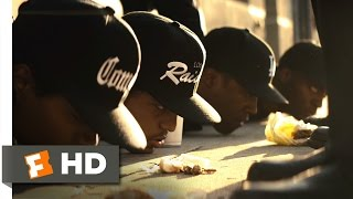 Download Straight Outta Compton (5/10) Movie CLIP - Police Harassment (2015) HD Video