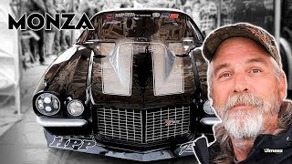 Download MONZA RETURNS! STREET OUTLAWS! NO PREP KINGS! TAKES ON THE BLACK WIDOW~MISTRESS~AX MAN! ! RT66! Video