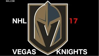 Download CREATING THE VEGAS GOLDEN KNIGHTS IN NHL 17! Video