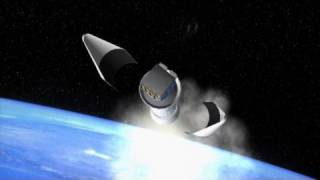 Download NASA | SDO Launch and Deployment (animated) Video