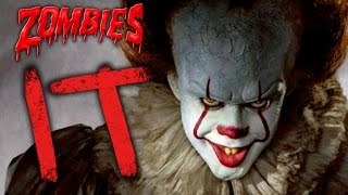 Download Stephen King's IT Custom Zombies (Call of Duty Black Ops 3 Zombies) Video