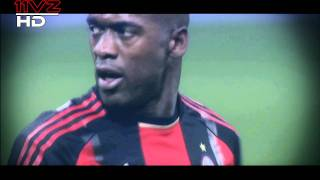 Download Clarence Seedorf - Il Professore [Full HD] Video